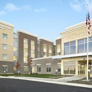 Residence Inn by Marriott St. Paul Woodbury