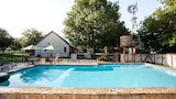 Gruene Cottages - New Braunfels Hotels