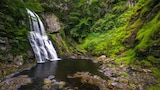 Falls at Saw Creek - Bushkill Hotels