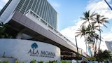 Ala Moana Hotel by AirPads - Honolulu Hotels