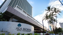 Ala Moana Hotel by AirPads
