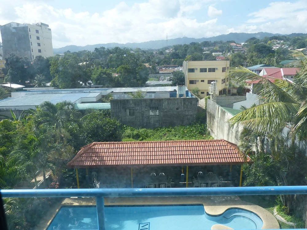 Metro Park Hotel Cebu City Cebu Phl
