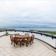 Galway Luxury Seaview Apartments