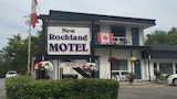 New Rockland Motel - Bobcaygeon Hotels