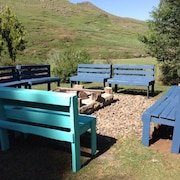 Khotso Guest Farm - Hostel/Backpacker