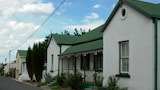 Toverberg Guest Houses - Colesberg Hotels