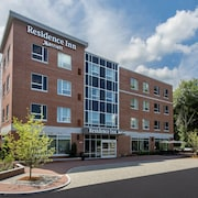 Residence Inn by Marriott Boston Bridgewater