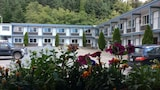 Chalet Motel - Kitimat Hotels