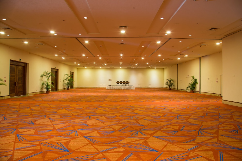 Ballroom, The Club at Sheraton Buganvilias Adults Only