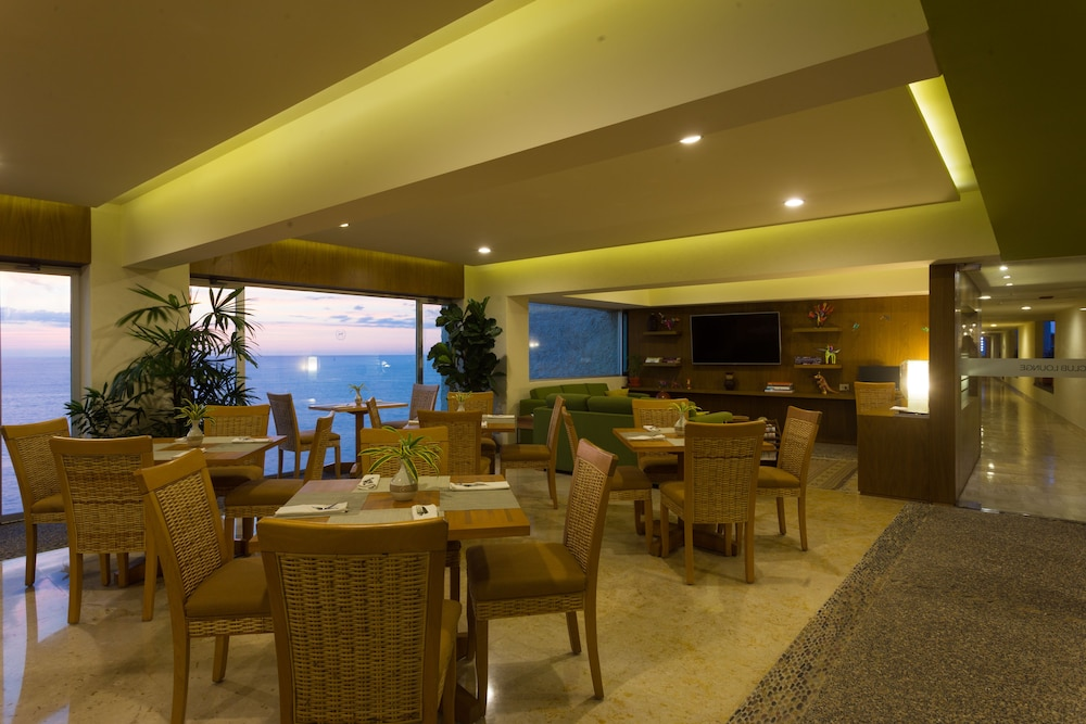 Executive Lounge, The Club at Sheraton Buganvilias Adults Only