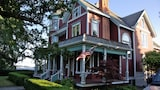 Old Consulate Inn - Port Townsend Hotels