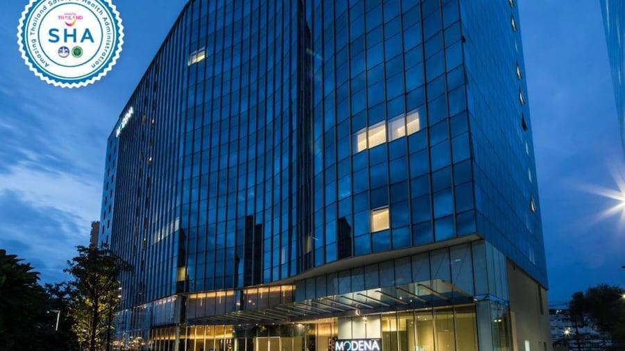 曼谷名致酒店式服務公寓
