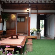 PungGyeong, Korea Traditional House