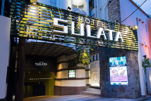 HOTEL SULATA Shibuya Dogenzaka - Adults Only