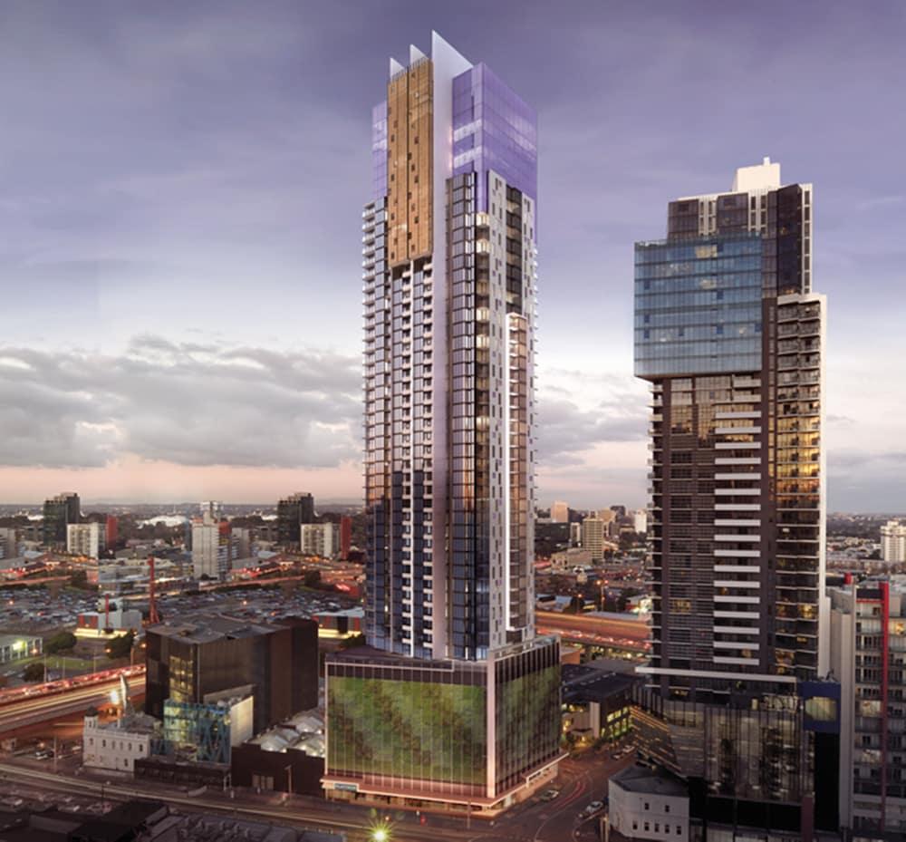 Melbourne Apartments: Serviced Apartments Melbourne