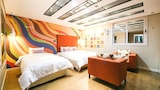 Gupo Boutique Hotel - Busan Hotels