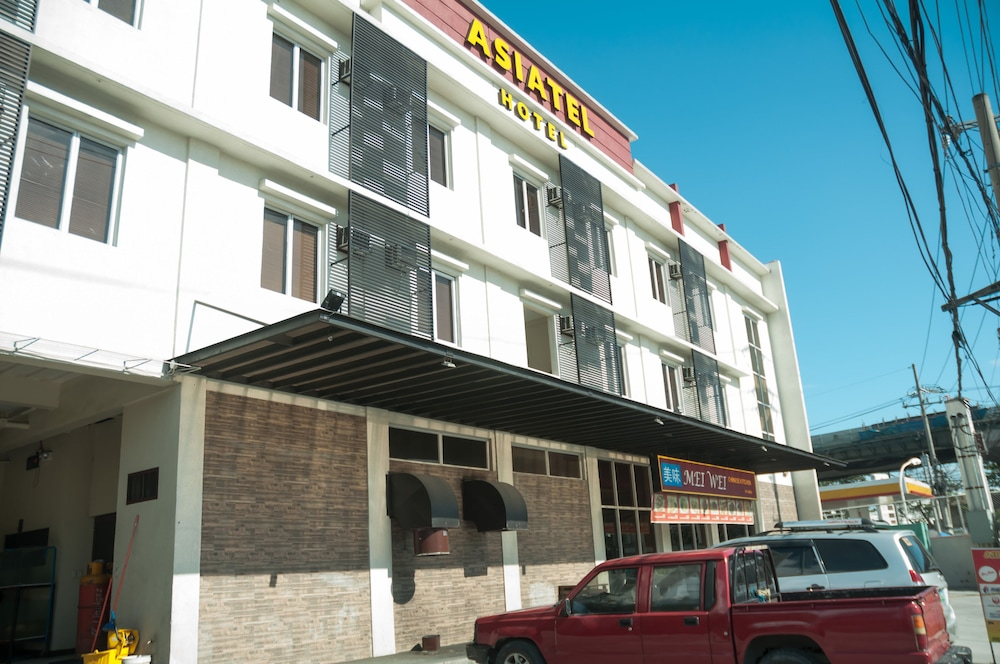 Casino near airport manila