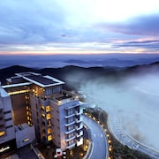 Grand Ion Delemen Hotel, Genting Highlands