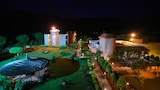 Sariska Tiger Camp Resort - Alwar Hotels