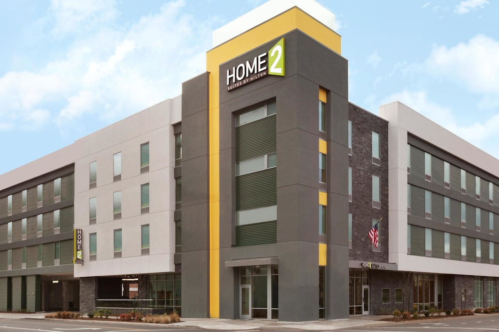 Home2 suites by hilton eugene downtown university area for Home two suites