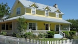 Yellow House Bed and Breakfast - Salado Hotels