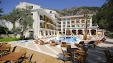Meril Boutique Otel - Marmaris Hotels