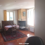 Holiday Home Allos - T3