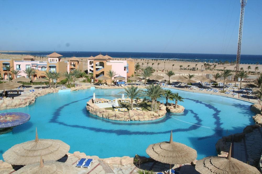 Sharm El Sheikh All Inclusive Hotels  Star