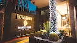 Down Town Hotel By Business & Leisure Hôtels - Casablanca Hotels