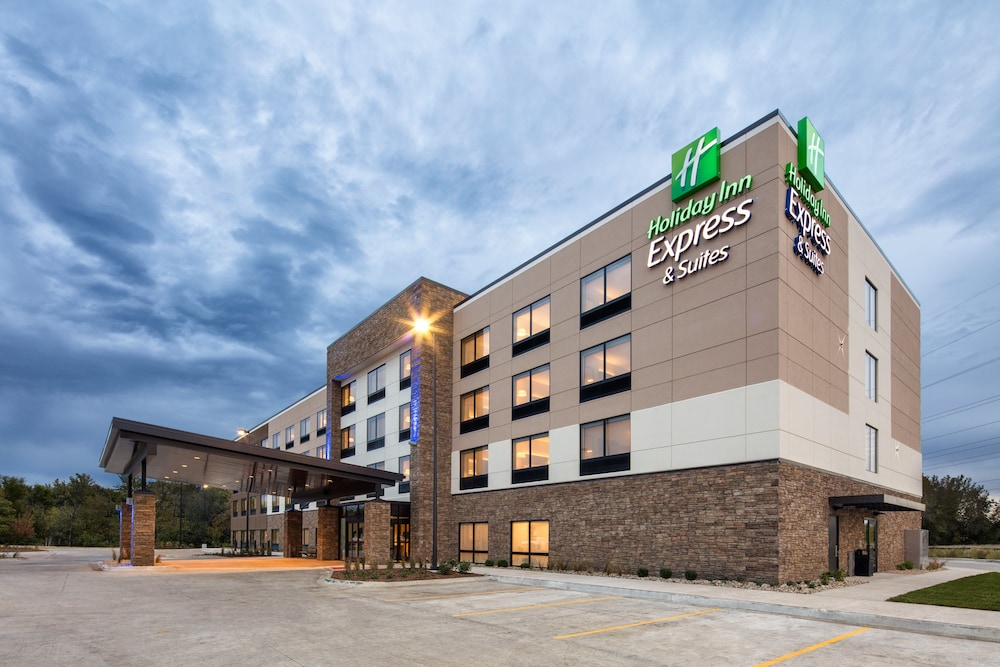 Featured Image, Holiday Inn Express & Suites East Peoria - Riverfront, an IHG Hotel
