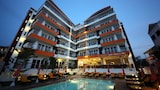 New Nordic Suite 5 - Pattaya Hotels
