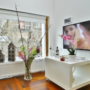 Luxury Apartments Delft - Golden Heart