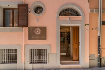 L'Ambasciata Hotel de Charme