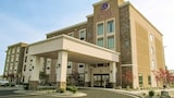 Comfort Suites - Billings Hotels