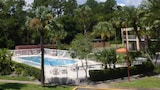 Red Roof Inn Ormond Beach - Ormond Beach Hotels