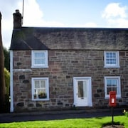 Greenbrae Holiday Cottage