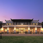 Yagu Resort Hangzhou