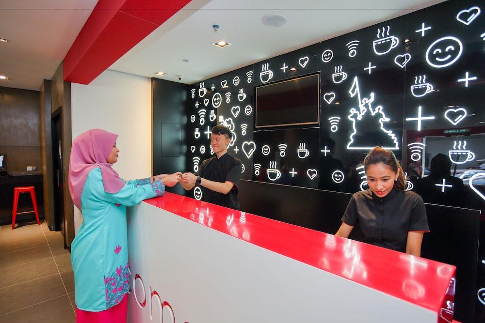 Tune Hotel Kuala Lumpur PWTC: 2019 Room Prices $23, Deals