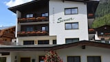 Pension Senner - Umhausen Hotels