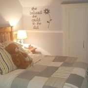 Ambleside Clarens Self Catering Cottages