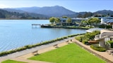 Acqua Hotel - Mill Valley Hotels