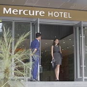 Mercure Manila Ortigas (opening September 2016)