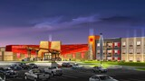 Shoshone Rose Casino And Hotel - Lander Hotels