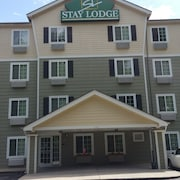 Stay Lodge Thomasville NC
