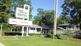 Grand Traverse Motel - Traverse City Hotels