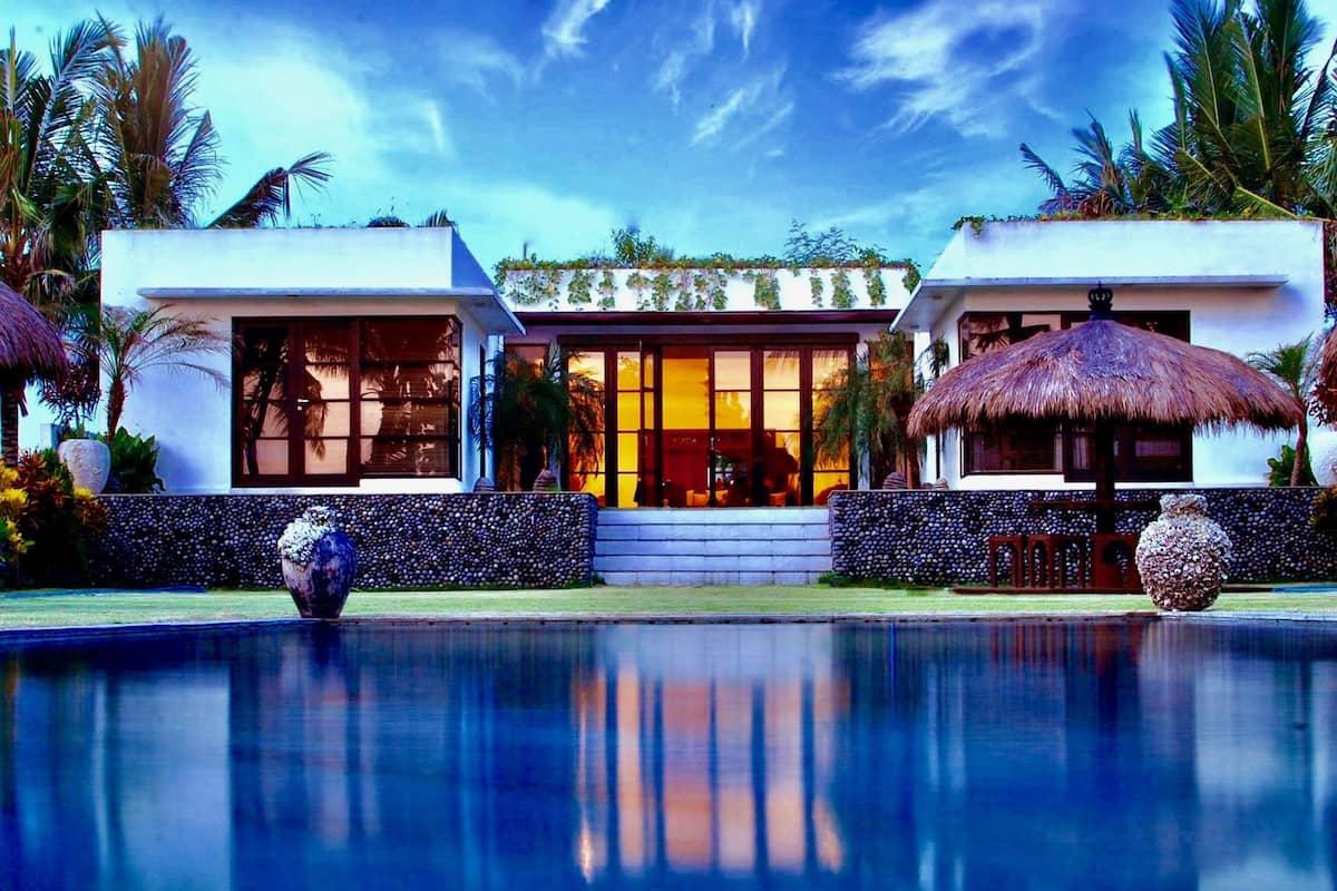 Villa Paradise Beach In Tabanan Indonesia Expedia