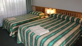 The Hermitage Motel - Muswellbrook Hotels