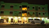 Staylite Park Bed and Breakfast - Tagbilaran Hotels