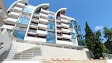 Apartments Aqua - Budva Hotels