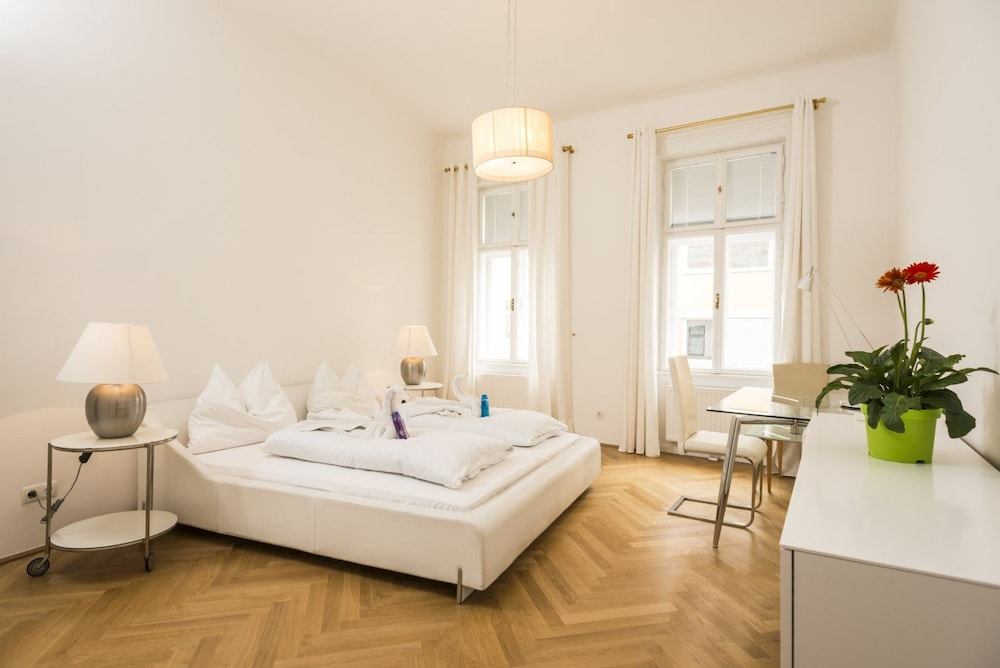 Hotelfassade Profilbild (Apartment, 3 Schlafzimmer (A/C, Cleaning Fee  Included)) ...